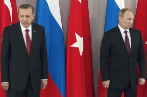 Канал «Стамбул»: Чим небезпечний для Росії «другий Босфор»