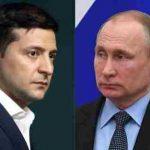 Путин опять навязал Зеленскому свою игру