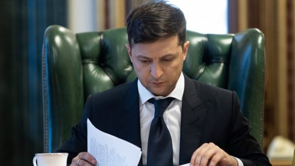 Зеленский анонсировал хорошую новость для Украины