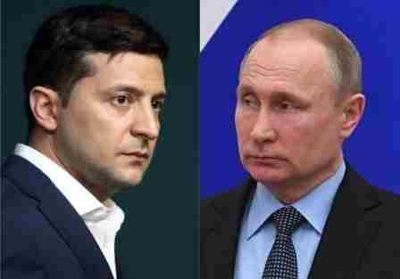 The Washington Times: Ничто не угрожает режиму Путина больше, чем Украина