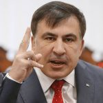 Саакашвили сообщил, что возвращается в Грузию «под арест». ВИДЕО